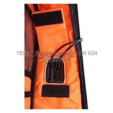 0016566 Рюкзак для ноутбука Бремен 23 л