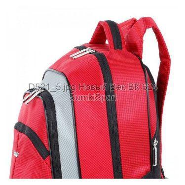 521 Рюкзак школьный