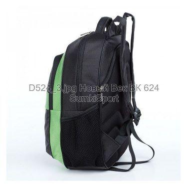524 Рюкзак школьный