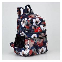 393 Рюкзак mini Маки