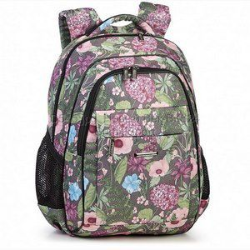 Д545 Рюкзак Полевые Цветы